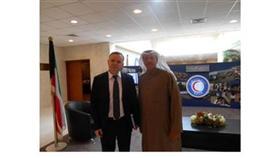 سفير ألبانيا: «الهلال الكويتي» علامة بارزة في ساحات العطاء الإنساني