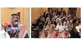 «الاستئناف»: خطاب البراك.. جريمة طعن في حقوق الأمير