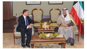 رئيس الوزراء استقبل أمين «السياحة العالمية»