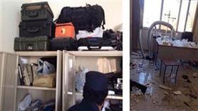 انفجار «فهد الأحمد».. صاحبه يهوى عمل المفرقعات