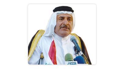 وفاة الشاعر الشعبي العراقي سعد البهادلي
