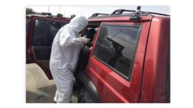 مواطن أطلق النار على نفسه من «سلاحه» بالخطأ أثناء صيد الطيور!!