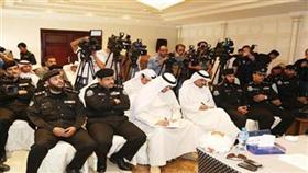 اللواء المهنا: تنسيق على أعلى مستوى بين الدول الخليجية المشاركة