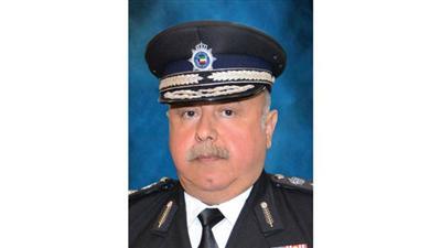 الفريق الفهد يصدر قراراً بتشكيل مجلس ادارة اتحاد الشرطة الرياضي