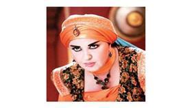 مادلين طبر.. هندية في «أوراق التوت»: حملت الراحل عبدالعزيز المنصور على ظهري في «حوش المصاطب»