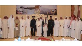 الفريق الأمير يكرم منتسبي «الإطفاء» المتقاعدين في محافظة الجهراء