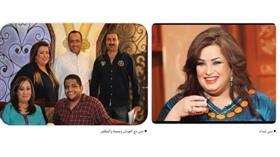 منى شداد: الفنان الكويتي مهان في الكويت ونشتغل بذل وإهانة