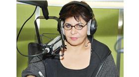 ليلى أحمد (تصوير: محمد العوضي)