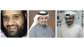الراحل سعود الورع