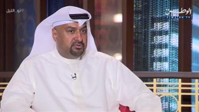 فيديو - رئيس مجلس إدارة نقابة الفنانين الكويتية د. نبيل الفيلكاوي: الكويت «هوليوود الخليج» لكنها لاتملك أكاديمية للفنون