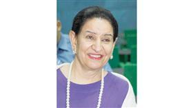 شيخة العبدالله: دمج المعاقين في المجتمع وتوفير البيئة المناسبة لهم