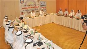 اجتماع الجمعية العمومية لهيئة الربط الخليجي
