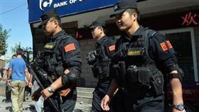 الشرطة الصينية تقتل رجلا بالرصاص في محطة قطارات شنغهاي