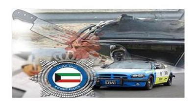 ضبط مطلق النار على رجال الأمن في النعيم