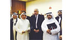 «الجنايات» ترجئ قضية النائب دشتي إلى 15 يونيو