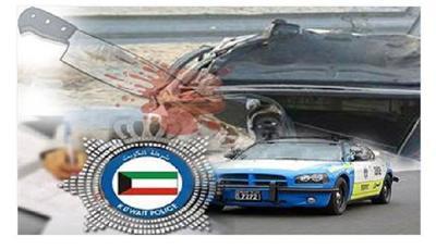 مجهول يعتدي على سيارة خاصة لنقل الأموال ويسرق 30الف دينار