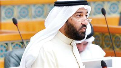 العمير: 20 ألف عدد موظفي القطاع النفطي.. و80% كويتيين
