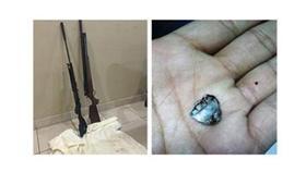 إصابة مواطن بطلقة من «هوائية» بالرأس كادت ترديه قتيلاً في الجهراء