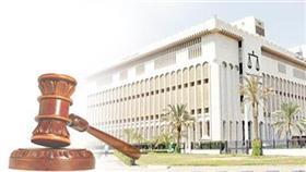 «الجنح» ترجئ قضية ضابط متهم بقتل مواطنة لـ 3  يونيو
