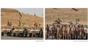الكويت: نشارك في «الأسد المتأهب» لتعزيز التعاون والتنسيق المشترك