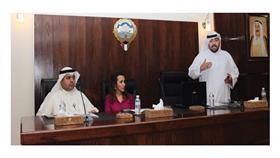 بدر الرفاعي: تعزيز الدور الإعلامي في الجهات الحكومية وتحقيق التواصل بينها