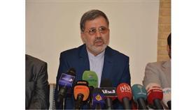 السفير الإيراني: زيارة أمير الكويت لطهران أدخلت العلاقات منعطفا جديدا