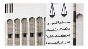 «الاستئناف» حددت 17 يونيو لنظر قضية «دخول مجلس الأمة»