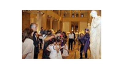 اللجنة اللبنانية للمتاحف: كل التقدير لدعم الكويت الثقافة في لبنان