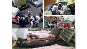 الإرهاب يضرب مسجداً.. في القطيف