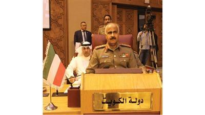 رئيس الأركان الفريق محمد الخضر