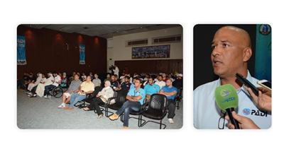 النادي العلمي استضاف الندوة السنوية لمنظمة «بادي» العالمية