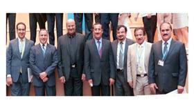 الكويت: سنواصل التعاون مع «الصحة العالمية» لرعاية اللاجئين السوريين