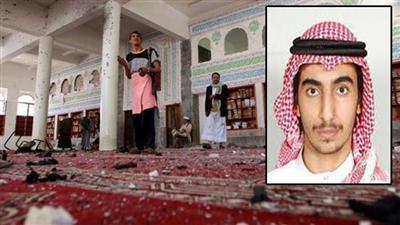منفذ التفجير الإرهابي صالح القشعمي