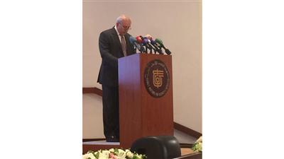 د.العيسى: لجنة للبحث في مخالفات معهد الأبحاث العلمية
