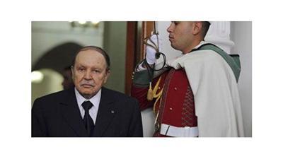 الجزائر ترفض تدخل القوة العربية في الشؤون الداخلية للدول