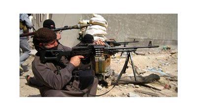 المرصد السوري: داعش يعدم 20 رجلاً رمياً بالرصاص في مدينة تدمر الأثرية