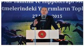 صورة أردوغان الطاغية على المشهد الانتخابي تضع حزبه أمام واقع «الائتلاف» وتقلص مقاعده في البرلمان
