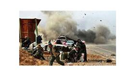 ليبيا: ثمانية قتلى في قصف على منطقتين سكنيتين في بنغازي