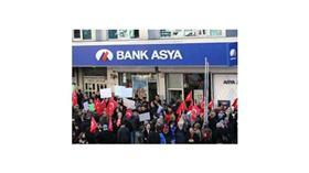 السلطات التركية تضع يدها على بنك «آسيا» في إطار الصراع بين أردوغان وغولن