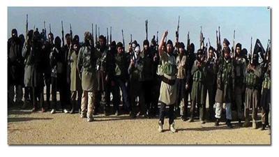 «داعش» يأمر جنوده في كل مكان بشن هجمات طائفية!