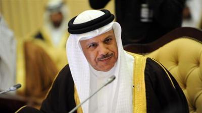 الزياني: دول المجلس تؤمن أن أمنها مسؤولية أبنائها بالدرجة الأولى