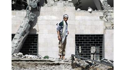 مقتل حرس حدود سعودي وإصابة سبعة في قصف يمني على جيزان
