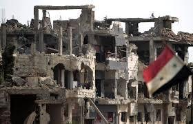 ثلاثة مؤشرات عملية على دخول الحرب في سورية «مرحلة النهاية»