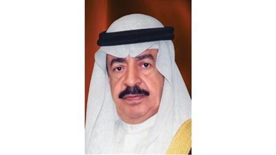 الأمير خليفة بن سلمان