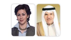 سلمان الحمود: حريصون على دعم الشباب وتأهيله