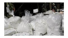 200 كجم من الكوكايين مخبأة في ثمار اناناس!