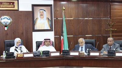 فريق الحوار التنموي في «التخطيط» ناقش استراتيجية النهوض بالخدمات الصحية في الكويت