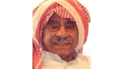 وفاة الفنان الكويتي علي صالح القطان