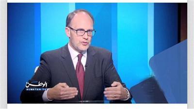 فيديو - السفير الأمريكي لدى الكويت لـ «الشان الهام»: نشعر بثقة كبيرة بشان مستقبل الكويت