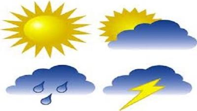 الأرصاد الجوية تحذر: طقس شديد الحرارة.. ورياح مثيرة للغبار